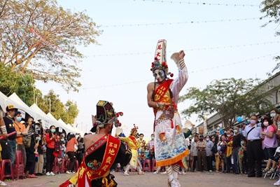 110年 濱線祭文化展演